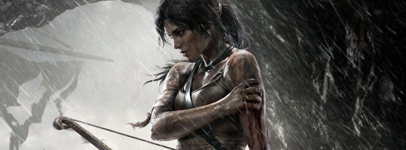 Nova Tomb Raider igra nam stiže naredne godine!