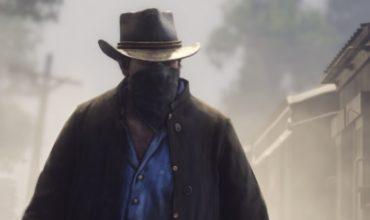 Otkriveno kada izlazi Red Dead Redemption 2