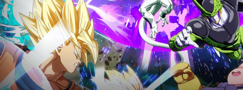 Dragon Ball FighterZ hardverski zahtevi
