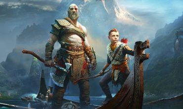 Novi God of War trejler otkrio priču igre, ali i datum premijere!