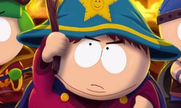 South Park The Stick of Truth recenzija opis cover