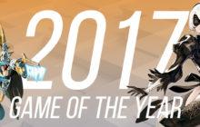 VGA GOTY 2017 portal
