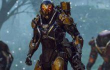 Anthem odložen za 2019, ali nam zato ove godine stiže novi Battlefield