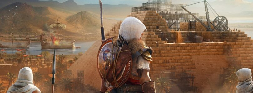 Assassin's Creed Origins je razbijen!