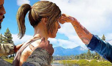 Far Cry 5 story trejler