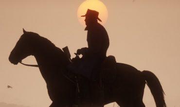 Red Dead Redemption 2 izlazi 26. oktobra!