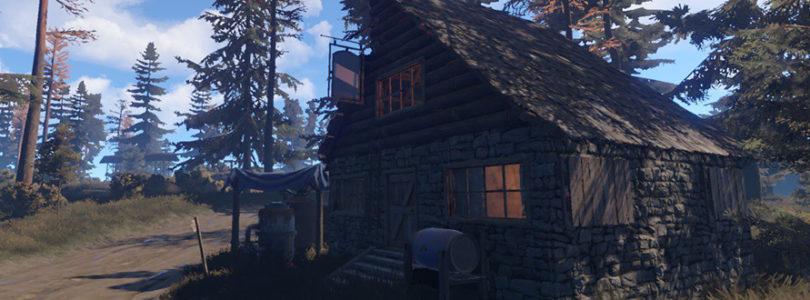 Rust napušta Steam Early Access nakon 4 godine!