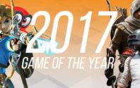 Game of the Year 2017. – koje su to najbolje igre godine?