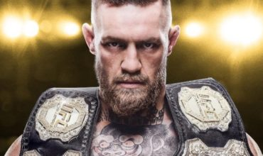 EA Sports UFC 3 cover