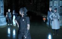Final Fantasy XV je razbijen četiri dana pre premijere