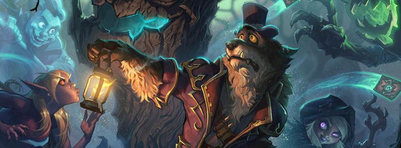 Hearthstone The Witchwood u pretprodaji!