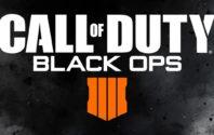 Najavljen Call of Duty Black Ops 4