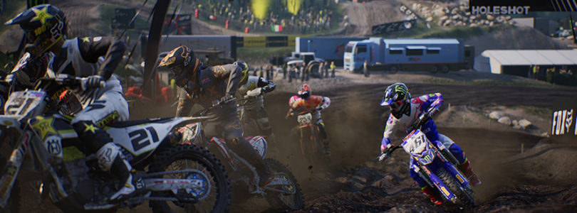 MXGP Motocross Pro