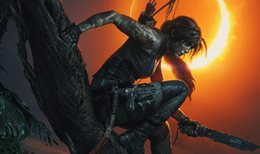 Shadow of Tomb Raider cover artwork