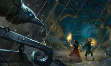 Witchwood Heartstone ekspanzija objavljena danas Blizzard