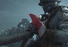 Wolfenstein II The New Colossus stiže na Switch tokom juna