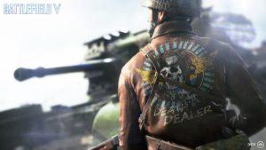 Battlefield V 5 predstavljanje