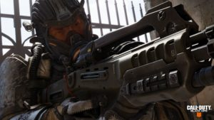 Call of Duty Black Ops 4 COD multiplejer battle royale