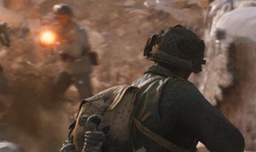 Call of Duty WWII Multiplejer je besplatan ovog vikenda