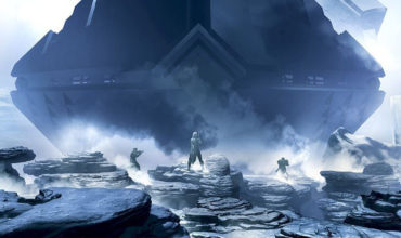 Destiny 2 Warmind opis recenzija cover