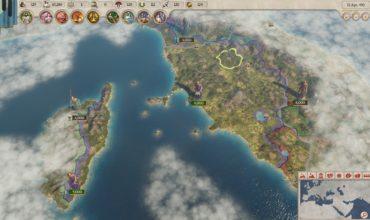 Imperator: Rome je ime najnovije Paradox Interactive strategije