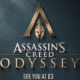 Assassin's Creed Odyssey najavljen