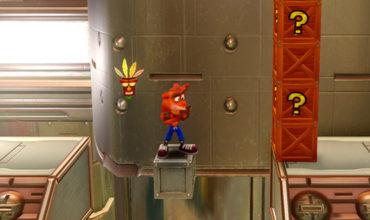 Crash Bandicoot Future Tense (2)