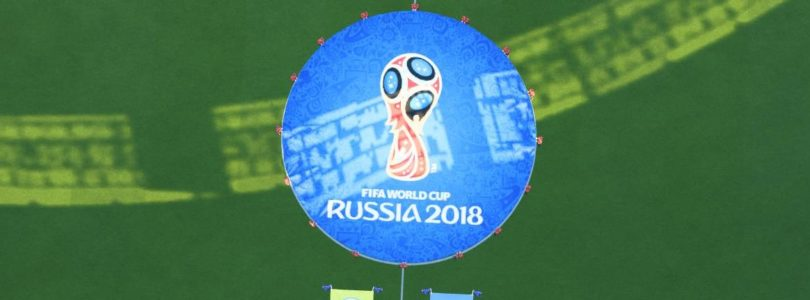 World Cup 2018 FIFA 18