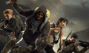 Objavljen Overkill's The Walking Dead gameplay video od 22 minuta!
