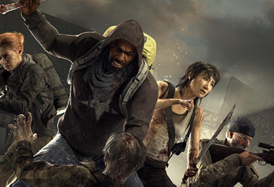 Objavljen Overkill's The Walking Dead gameplay video od 22 minuta!