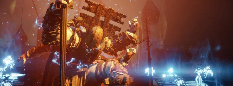 Predstavljen Destiny 2 Forsaken DLC ekspanzija Annual Pass
