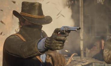 Red Dead Redemption 2 možda ipak izlazi za PC