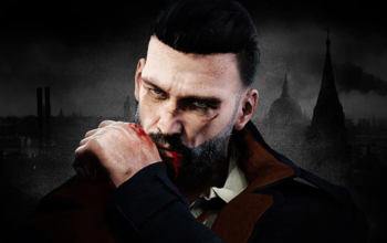 Vampyr cover opis recenzija review