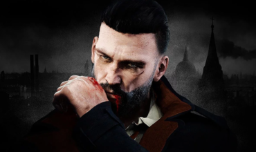 Vampyr cover opis recenzija review