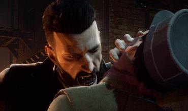 Vampyr izlazi naredne nedelje RPG