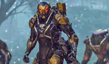 Anthem - Objavljen novi gameplay video od 20 minuta