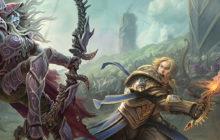 Battle for Azeroth pre-patch stiže sutra u WOW