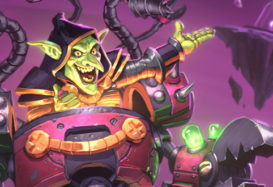 Boomsday Project je naziv nove Hearthstone ekspanzije