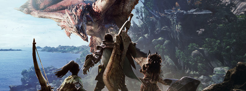 Capcom potvrdio Monster Hunter World i Resident Evil 2 će koristiti Denuvo