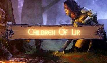 Children of Lir - igra novosadskog razvojnog tima je na Kickstarteru Esoter