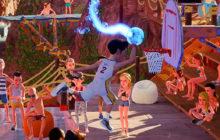 NBA Playgrounds 2 postaje NBA 2K Playgrounds 2!