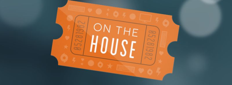 Origin On The House Electronic Arts