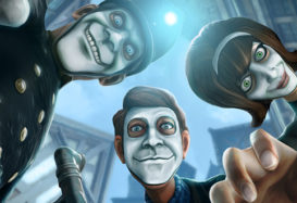 We Happy Few trejler predstavlja nove likove u igri