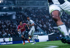 FIFA 19 battle royale mod