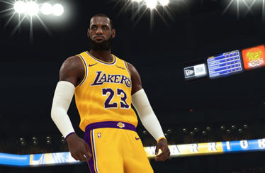 Objavljen NBA 2K19 gameplay trejler