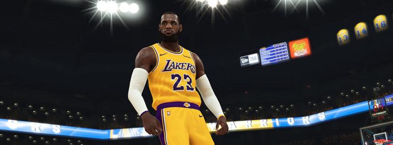 Objavljen NBA 2K19 gameplay trejler