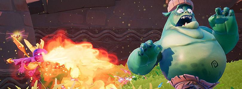 Spyro Reignited Trilogy odložen za novembar
