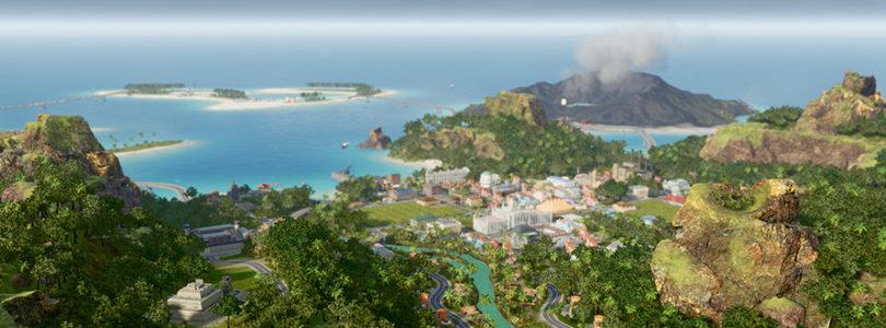Tropico 6 stiže u početkom 2019