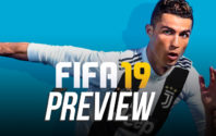 FIFA 19 Beta Gameplay Gamescom 2018 – Liga Šampiona!