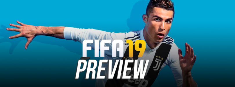FIFA 19 Beta preview Gamescom 2018